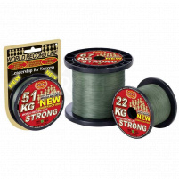 WFT - KG STRONG 0,25mm/39kg/2000m