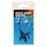 Giants fishing Rychlovýměnný obratlík Quick Swap Swivel