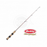 Berkley - Prut na dírky Cherrywood ice L