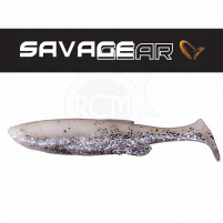 SAVAGE GEAR - Umělá nástraha - Fat T-Tail Minnow 9cm / 7g