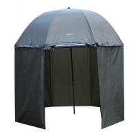 SURETTI - Deštník s bočnicí full cover 2,5m