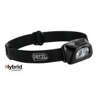 Petzl - Čelovka Tactikka RGB černá