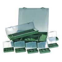 Carp System - Plastové boxy Carp set 1 C.S.