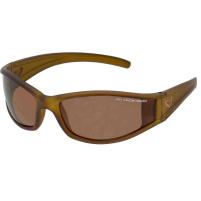 SAVAGE GEAR - Polarizační brýle Slim Shades Floating - Amber