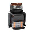 SAVAGE GEAR - Batoh Specialist rucksack lure bag + 3 x box vel. M