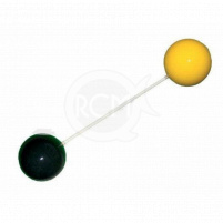 Bubeník - Sumcová bójka - klasik - 300+300g - 150cm