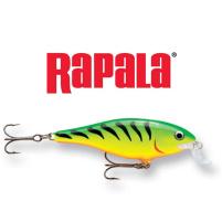 RAPALA - Wobler Shad rap shallow runner 9cm