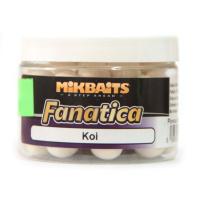 Mikbaits - Fanatica pop-up 18mm - Koi