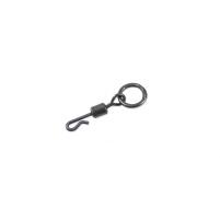 Carp´R´Us Carp´R´Us - Ringed Quick change swivel - size 11, 10pcs