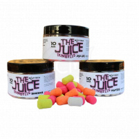 Bait-Tech Chytací peletky The Juice Dumbells - Wafters 8mm