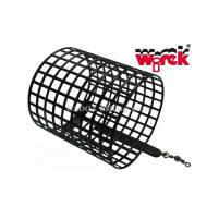 WIREK - Krmítko feedrové kulaté 79mm