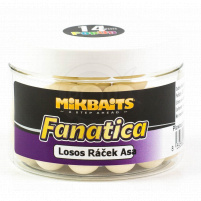 Mikbaits - Fanatica pop-up 14mm - Meteora