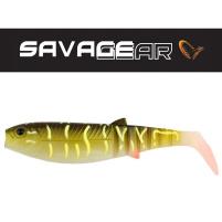 SAVAGE GEAR - Umělá nástraha - Cannibal Shad 6,8cm / 3g - Pike