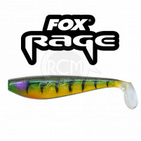 Fox Rage - Gumová nástraha Zander pro shad ultra UV 10cm
