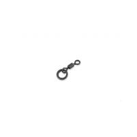 Carp´R´Us Carp´R´Us - Ringed micro swivel, 10pcs