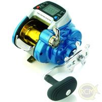 WFT - Multiplikátor elektrický 700 PR BIMOTOR Full HP