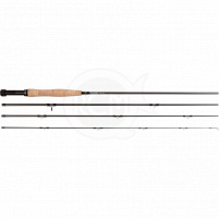 Wychwood Muškařský prut Flow Fly Rod 10ft, #4