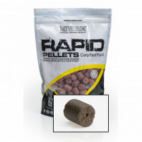 Pelety Rapid Extreme - Enzymatic Protein 16mm 1 kg