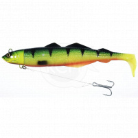 JAXON - Ryba Intensa troll TB-102 244g, 23cm, barva - E