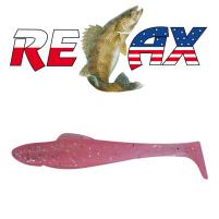 Relax - Gumová nástraha Ohio 4 - Barva S421 - sáček 4ks - 10,5cm