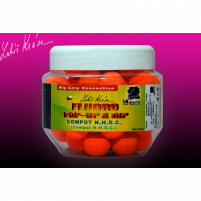 LK Baits Pop Up Fluoro Compot N.H.D.C. 18mm 200ml