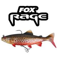 Fox Rage - Nástraha Replicant realistic trout 14cm / 20g