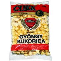 CUKK - Foukaná kukuřice 25g - Natural