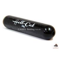 Hell-Cat - Olovo doutníkové černé