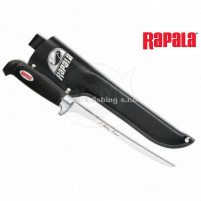 RAPALA - Filetovací nůž Soft Grip Fillet 10cm