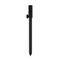 PROLOGIC - Vidlička hliníková černá 30 - 50cm