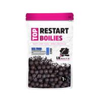 LK Baits Top ReStart Boilies Sea Food  18 mm, 1kg