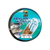 Behr kevlarové lanko Kevlar Ultra X 10 m nosnost 12 kg (8101012)