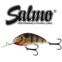 Salmo - Wobler Hornet floating 9cm
