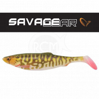 SAVAGE GEAR - Umělá nástraha - 4D Herring Shad 13cm / 17g - Pike