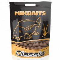 Mikbaits - Boilie Multimix Classic 4kg 20mm - Robin Red+