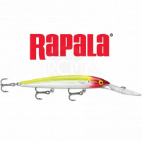 RAPALA - Wobler Down Deep HJ Suspending 12cm
