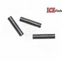 ICE fish - Spojka na lanka kulatá 20ks vel : 2,0mm