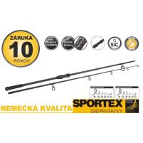 SPORTEX - Prut Competition CS-4 12ft (3,65m) 3,25 lb 2D