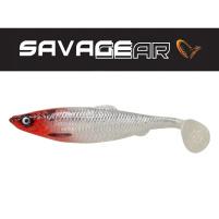 SAVAGE GEAR - Umělá nástraha - 4D Herring Shad 9cm / 5g