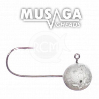 MUSAGA - Jig Classic H6