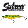 Salmo - Wobler Pike floating 16cm