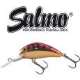 Salmo - Wobler Hornet floating 4cm