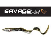 SAVAGE GEAR - Umělá nástraha 3D Real eel 20cm / 27g