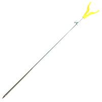Fencl - Vidlička ocelová zadní 60 - 95cm teleskopická, žlutá