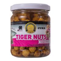 LK Baits Tiger Nuts Hungary Honey - Tygří ořech 220 ml