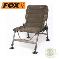 Fox - Rybářské křeslo R1 Camo Chair