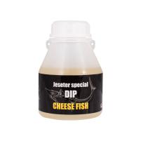 LK Baits Jeseter Special Dip Cheese 200ml