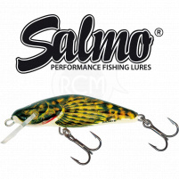 Salmo - Wobler Bullhead sinking 6cm