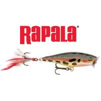 RAPALA - Wobler Skitter pop 9cm