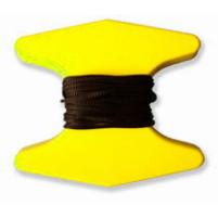 Bubeník - H bojka žlutá